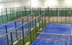 Padel Club Alicante Indoor 1