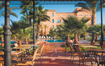 HOTEL H. ALICANTE GOLF 2