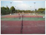 Club de Tenis Almansa 1