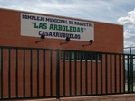 CLUB DE PADEL CASARRUBUELOS 1