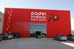 Padel Indoor Benicarló 1