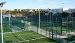 Centro Deportivo Cabezo de Torres 2