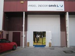 PADEL INDOOR GAVA 4