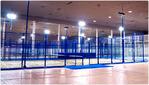 Sport Padel Indoor Carrús 1