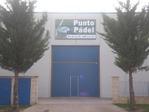 PADEL INDOOR HUESCA 1