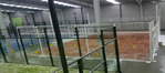 Club Padelzone Indoor 1