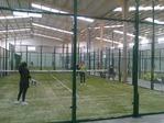 Padel Indoor Montilla 1