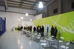 Padel Indoor Castellón 2
