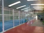 Padel Indoor EL VISO 2