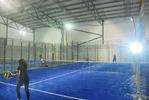 Padel Indoor Benicarló 3
