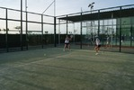 Club Tenis Horadada 1