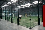 Padel Indoor Aragón 1