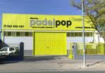 Padel Pop 1