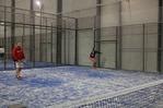 Padel indoor La Foia 2