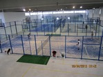 Indoor Padel Club 2