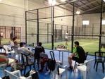 Padel Lorca Indoor 1