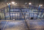 PADEL INDOOR GAVA 1