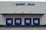 SET PADEL INDOOR 1