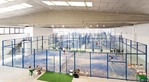 Indoor Padel Club 1