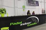 Padel Indoor Gandía 1