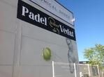 Padel Indoor Vedat 1