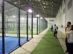 Padel indoor  3