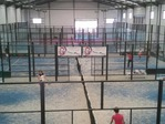 GLOBAL PADEL INDOOR CUENCA 1