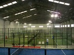 Padel indoor  1